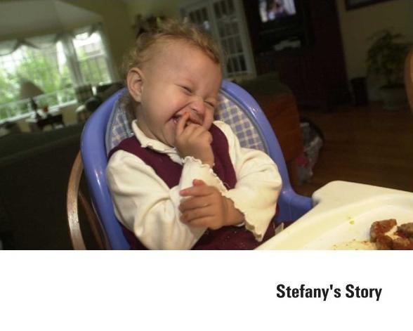 Stefany's Story
