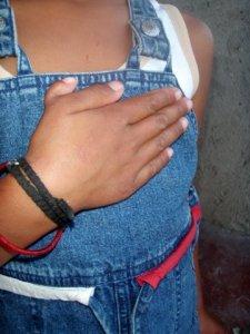 Lixa's Hand