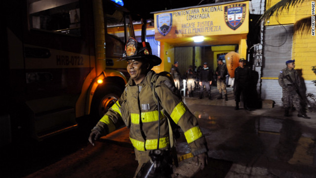 Honduran Firefighter (from cnn.com)